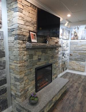 Stoneyard.com Littleton MA showroom